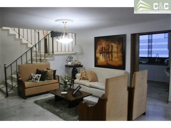 Apartamento dúplex en Alquiler en el Norte 9276