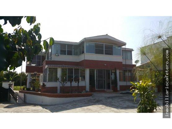 Casa Campestre en Venta, Quindio Ref, 3352