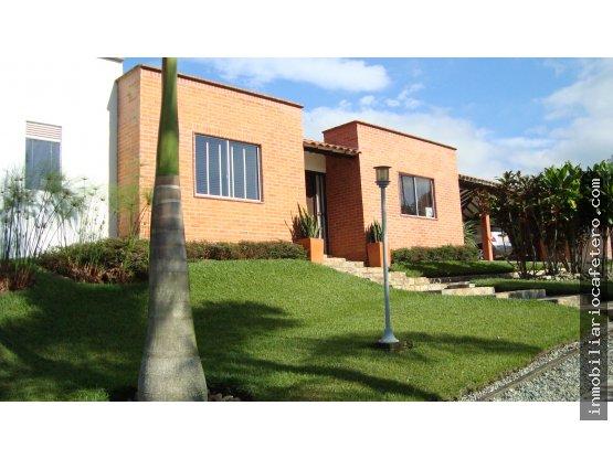 Casa Campestre, Quindio Ref, 3245