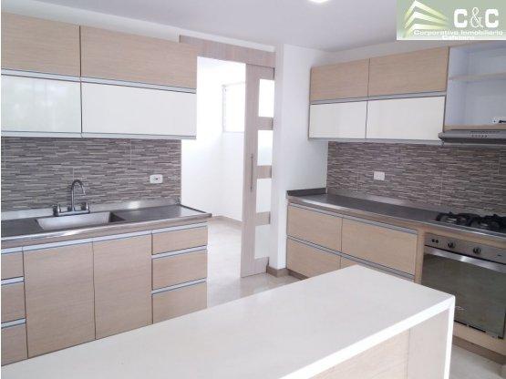 Apartamento en renta al norte de Armenia 9307