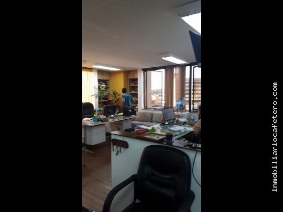 Oficina en venta centro de Armenia 7020