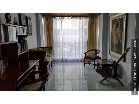 Aparta estudio en venta Armenia 2000-123
