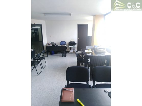Oficina en venta en el Centro 7071