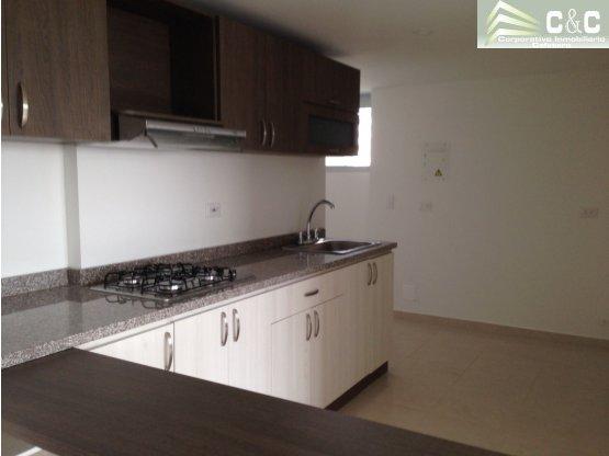Apartamento en renta al norte de Armenia 9179