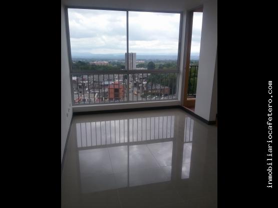 Apartamento en renta, Ref 9157