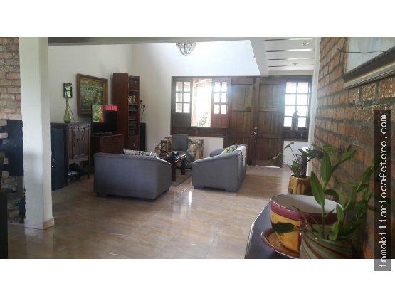 CASA HOTEL EN RENTA - 9104