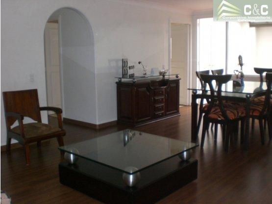 Apartamento en venta Bogota D.C. 90146-0