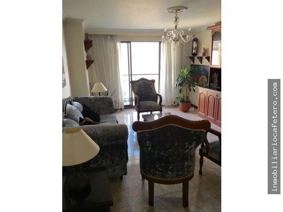 Apartamento en venta, en fundadores Armenia 9146