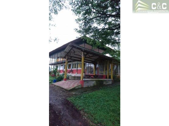 Finca en venta en Circasia, Quindio 4469