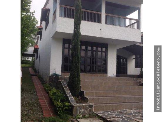 Casa Campestre, Quindio 3289 - 9189