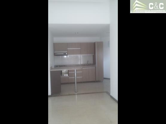 Apartamento en venta norte de Armenia 2000-280