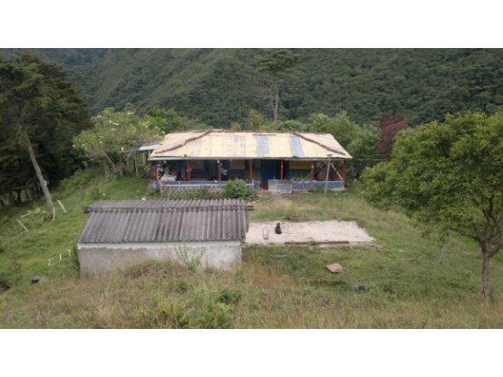 Finca en venta en Calarca, Quindio 4510