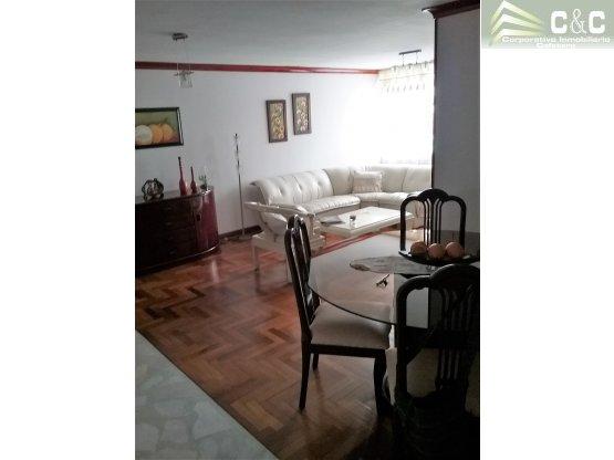 Apartamento en Venta 2000-363