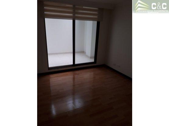 Apartamento en venta en Bogota D.C. 90291-0