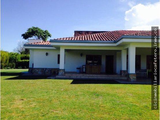 Casa Campestre la Ceja 8085