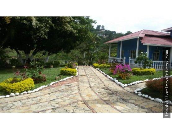 Finca en Venta, Anapoima, Cund. Ref,  9008-0
