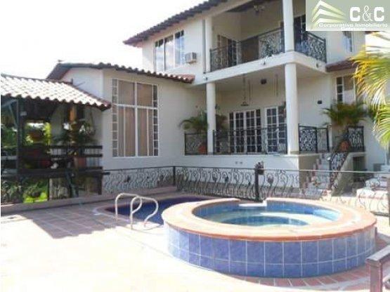Finca Hotel en venta, Montenegro, Quindio 3389