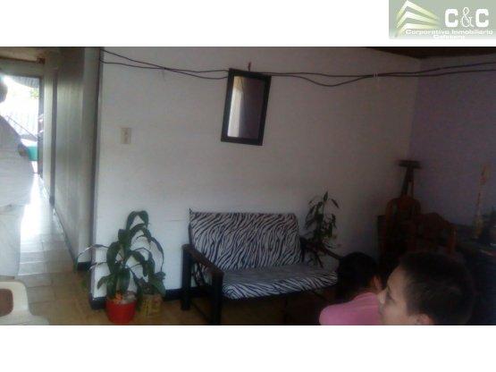 Casa en venta en la Tebaida Quindio 1225