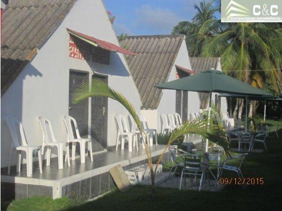 Hotel en venta en Coveñas 90254-0