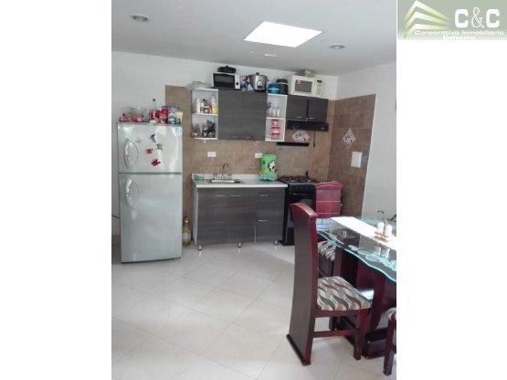 Apartamento en venta en Caicedonia 90479-0