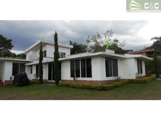 Hermosa casa campestre en Calarca Quindio 3539