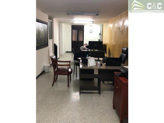 Oficina en venta en el Centro 7072