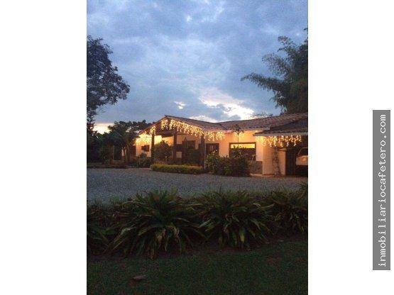 Casa Campestre, Venta y Renta Quindio 3247 - 9190