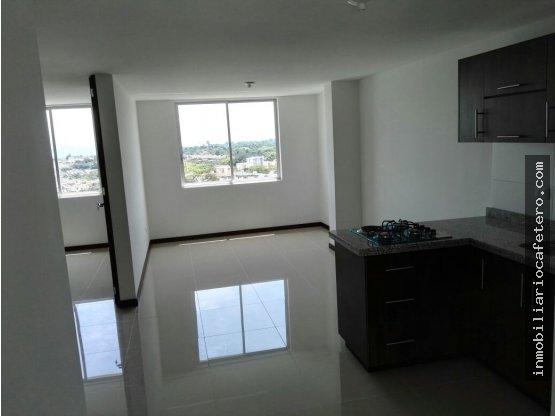 Apartamento en venta, Armenia. Ref 2000-154