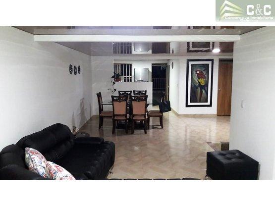 Casa en venta en Quimbaya 1516