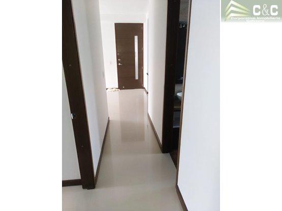 Hermoso apartamento en la Castellana 9312