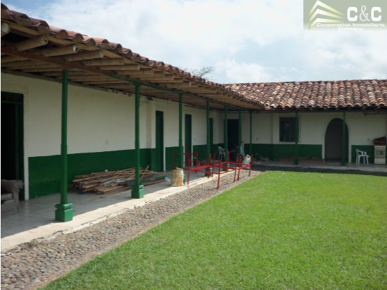 Finca en venta en Pereira, Risaralda 90198-0