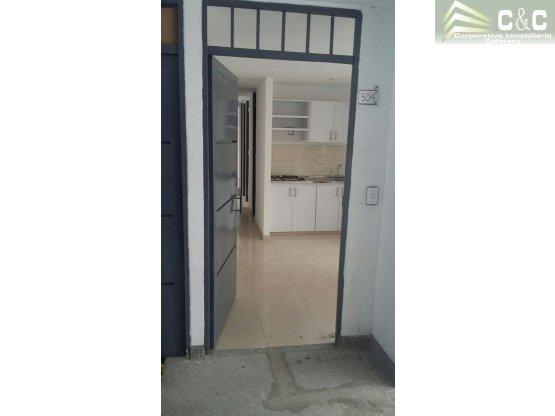 Apartamento en venta al sur de Armenia 2000-322