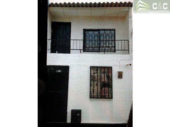 Casa en venta al Norte 1281