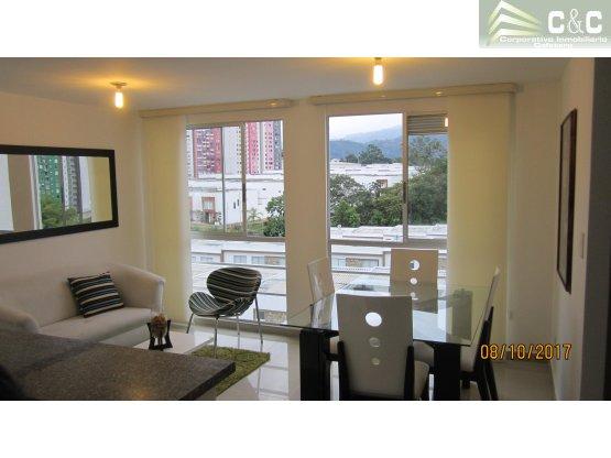 Apartamento en venta al norte de Armenia 2000-378