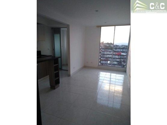 Apartamento en renta en el Granada 9214