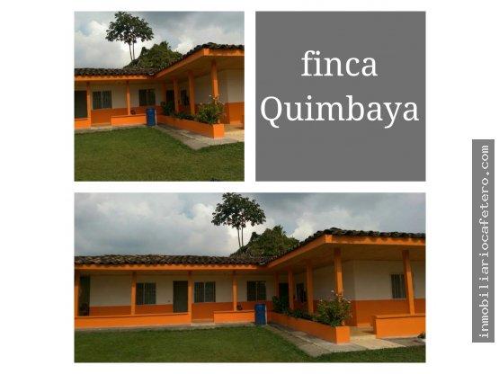 Finca en Venta, Quindio Ref. 4420