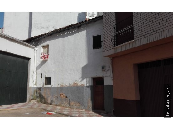 Casa para rehabilitar montehermoso inmobiliaria e for Rehabilitar casa