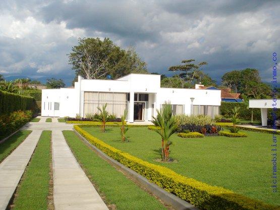 Casa Campestre - Quindío REF#03025