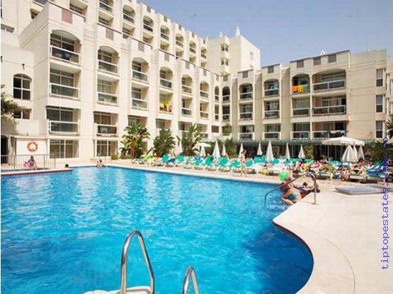 Aparthotel Torremolinos AM
