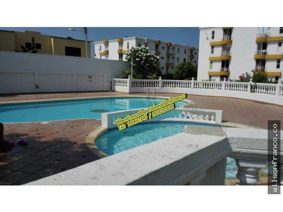 Venta, Apartamento, Alameda La Victoria, Cartagena