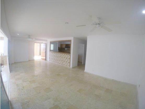 Venta de apartamento en La Boquilla - Cartagena