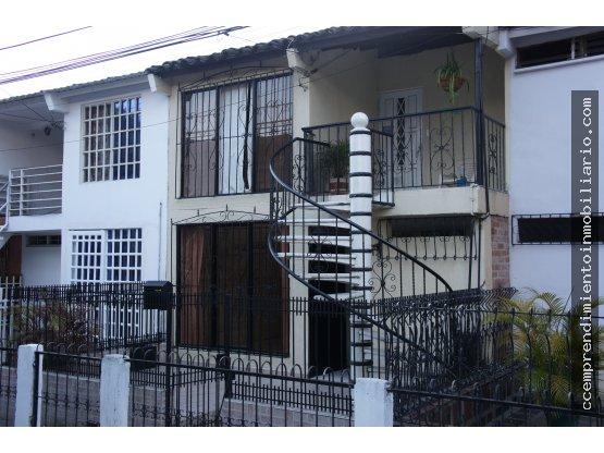 Casa La Rivera