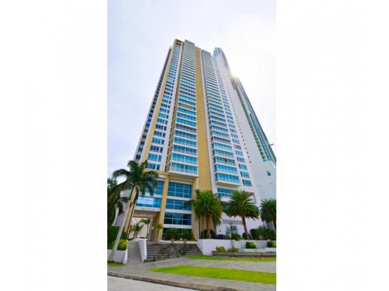 Alquiler en P.H. Murano (Costa del Este)