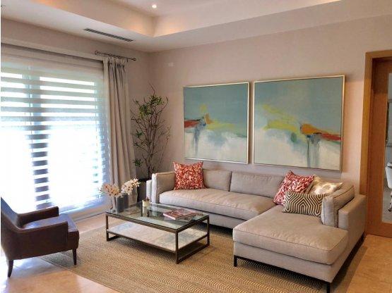 Vendo Casa / Fairway Estates / Santa María