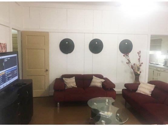 Casa Completamente amoblada para alquiler en Ancón