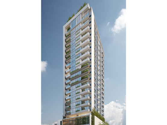 Apartamentos en BE-507 / Vía Cincuentenario