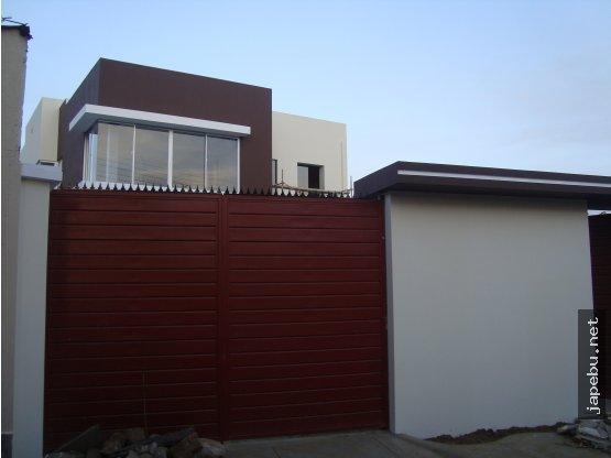 Hermosa casa minimalista en venta