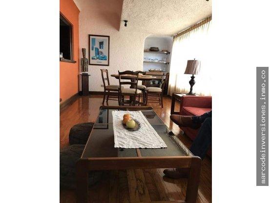 Apartamento amueblado completo en renta en zona 14