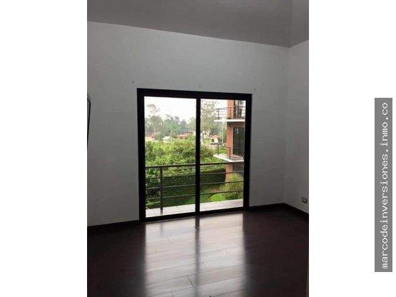 Lindo apartamento en renta en zona 16