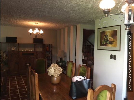 Casa en venta en Granai 2 zona 11